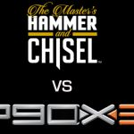 Hammer and Chisel vs P90X3: MMA Workout is New Gold Standard for Home Fitness