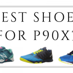 5 Shoes that will Amp up your P90X3 Workouts!