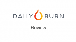 Daily Burn Review: Lose Weight While Having Fun