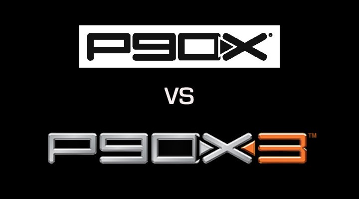 P90X3 vs Core de Force: Do You Want a Commitment or a Quick Fix?