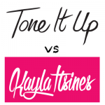 Tone It Up vs Kayla Itsines: Which Work Out Program is Right for You?