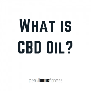 What is CBD Oil and Why You Need it Now